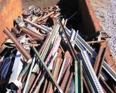 Scrap Metal Trade